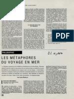 1994 Arénilla_Les métaphores du voyages en mer_QL