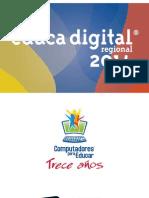 Presentaciones Educa Digital Regional 2014 La Familia y Las Tic