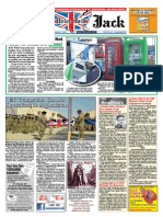 Union Jack News – November 2014