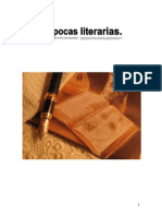 EPOCAS LITERALIAS!!