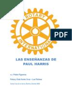 Paul Harris Parte 1