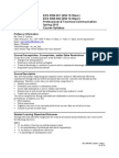 UT Dallas Syllabus for ecs3390.001.10s taught by   (cxl085200)