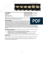 UT Dallas Syllabus for rhet1302.001.10s taught by   (ajy051000)