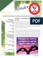 The Pathfinder Dec 2014