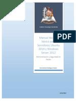 Manual Técnico para la Instalación de Servidores Web