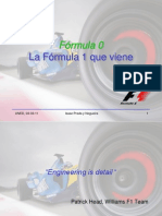 Formula 0 en Power Point