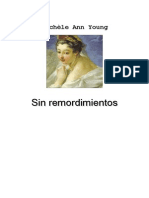 Young Michele Ann - Sin Remordimientos