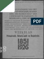 Notarissen Nederland