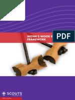 Wood Badge Framwork