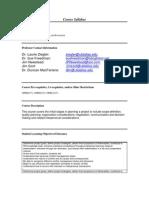 UT Dallas Syllabus for opre6374.pjm.07s taught by James Joiner (jamesj)