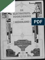 Elektriciteits Voorziening Nederland