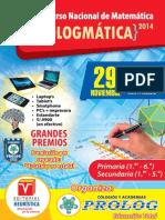 Bases Pro Log Matic a 2014
