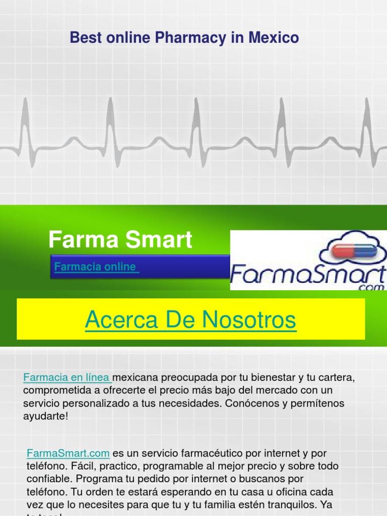farmacia online en casa