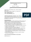 UT Dallas Syllabus for aud7321.001 06f taught by Linda Thibodeau (thib)