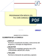 Programación Básica Del Plc Instrucciones Basicas