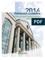 Admission Guideline for International Graduate Students_Fall 2014.pdf