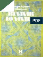 Revivir Lo Vivido - Dr. Jorge Adoum