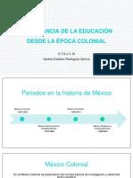 Importancia de La Educacion