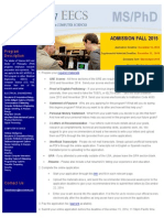 UCBerkeley_MS_PhD Admissions Fall 15 Checklist_Timeline
