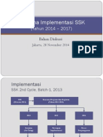 Implementasi SSK