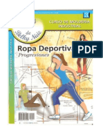 03ROPA DEPORTIVA. ESCALADOS