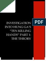 Ten Killing Hands