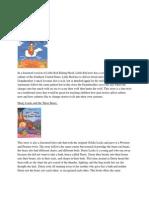 traditional literature 3