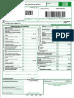 Declararacion Fuente e IVA Para Entregar Final