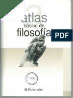 Atlas Básico de Filosofía 1