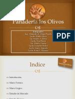 Panadería Los Olivos_ Presentacion Final