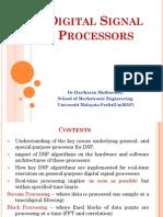 DSP Processor