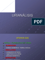 Urianalisis