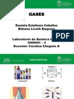 Seminario Gases
