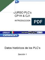 01 Curso Promocion CP1H-CJ1M Premier Distributors Historia