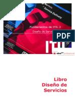 ITIL v3 Diseño Del Servicio (Sesion 2)