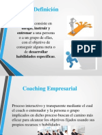 Presentacion Final Coaching