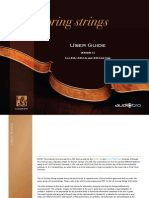 LA Scoring Strings