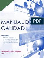 Manual de Calidad Final