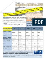 Newsletter Broadsheet 2014 Dec 7