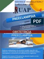 Pr Eclampsia