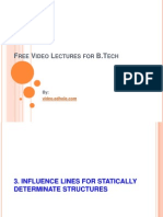 Free Video Lectures for B.tech