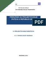 SRDM9 11 Tehnologije Izgradnje(120430 Srb Konacna)