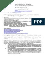 UT Dallas Syllabus for phys5v49.501 06s taught by Mustapha Ishak-boushaki (mxi054000)