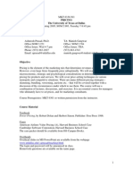 UT Dallas Syllabus for mkt6336.501 05s taught by Ashutosh Prasad (aprasad)