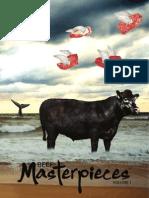 Beef Masterpieces Volume 1 FINAL Brochure Jan 2013