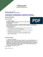 UT Dallas Syllabus for mis6308.0g1 06u taught by David Heroy (dheroy)