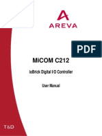 Mico Mc 212 User Guide