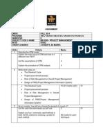 MB0049 - Project Management