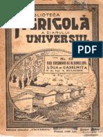 Doi Dusmani Ai Albinelor - Loca Si Gaselnita - Ing. a.bulighin - 1943 - 39 Pag