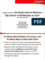 Back From the Dead--How to Restore a Server.pdf